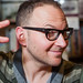 Cory Doctorow Harvard Bookstore14 by Katsoulis Photography