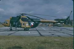 0830 Mi8S Czechoslovak AF