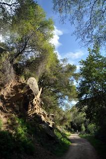 Sisar Canyon