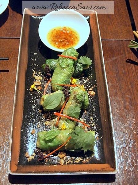 Le Meridien Bali Jimbaran - Bamboo Chic - rebeccasaw-010