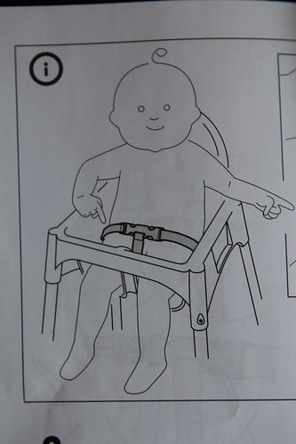 Ikea Baby