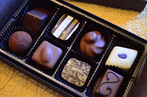 Gearharts Chocolates