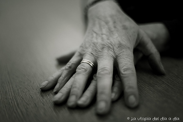 manos utópicas