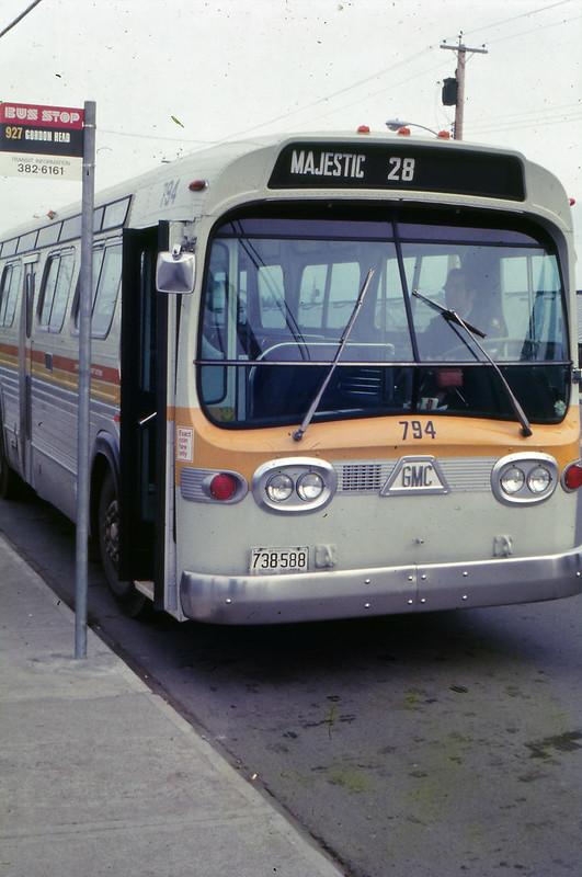 1974 28 Majestic