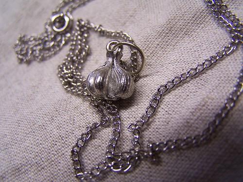 """silver tone 24"""" chain"""