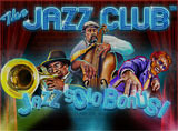 Online The Jazz Club Slots Review