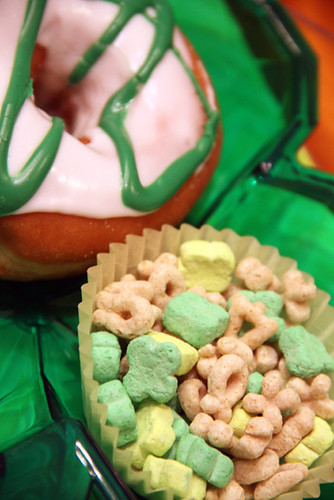 Donut-and-Cereal