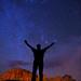 "Stargazer by IronRodArt - Royce Bair (""Star Shooter"")"