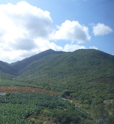 Hainan 13-Haikou-Sanya-Train (179)