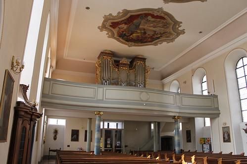 2013.03.09.358 - SCHWETZINGEN - Katholische Kirche St. Pankratius