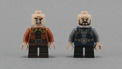 6. Dwarves Front (Hairless)