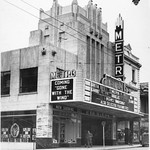Metro Cinema, Hindley Street, 1940