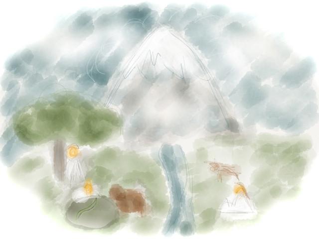 Niblick's Paradise