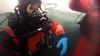 10 mars 2013 - Chamrousse - Plongée sous glace