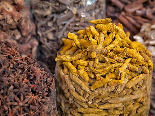 Dubai Spice Souk #01