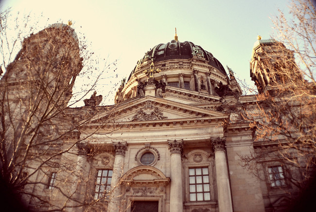Berlin Dome Mitte Museumsinsel Central Photography 9