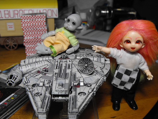 The X-Wing Game II: The Puki strikes back! 8570257280_04364ea157_z