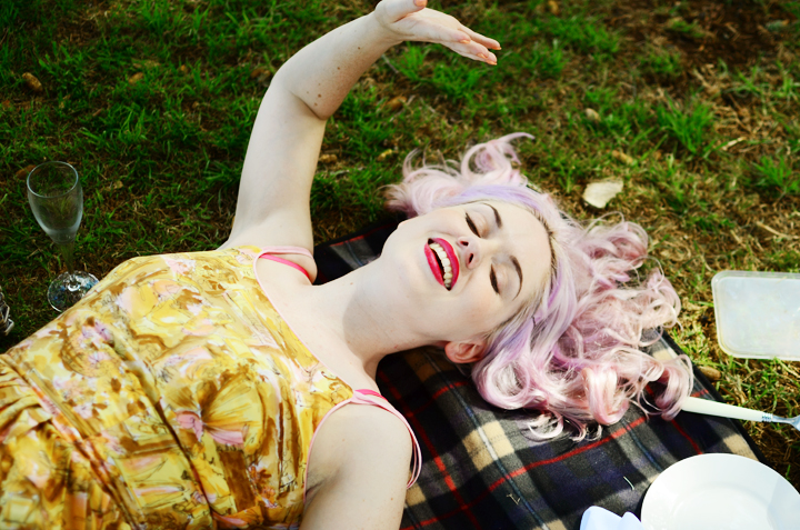 14 picnic rest