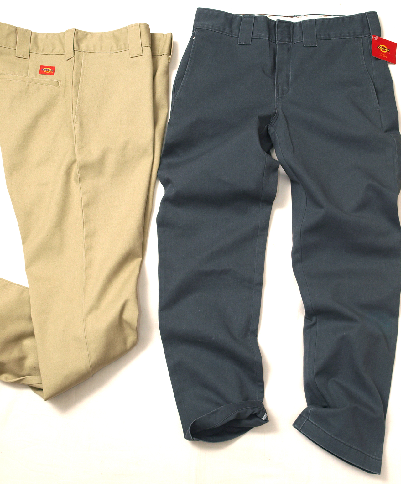 Dickies for J.Crew / Chino in Urban Slim Fit