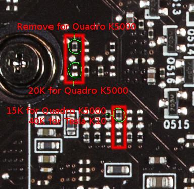 GeForce GTX 690 mod #2