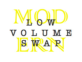 Low Volume Swap Icon