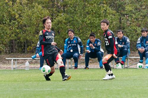 2013.03.24 練習試合 vs名古屋グランパス-6262