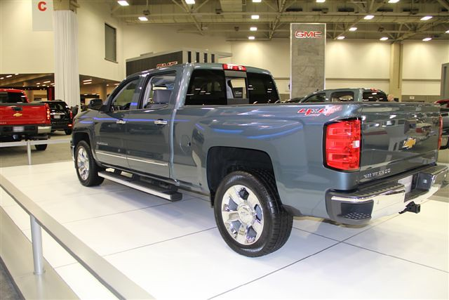 2014 chevy truck body style autos weblog. Black Bedroom Furniture Sets. Home Design Ideas