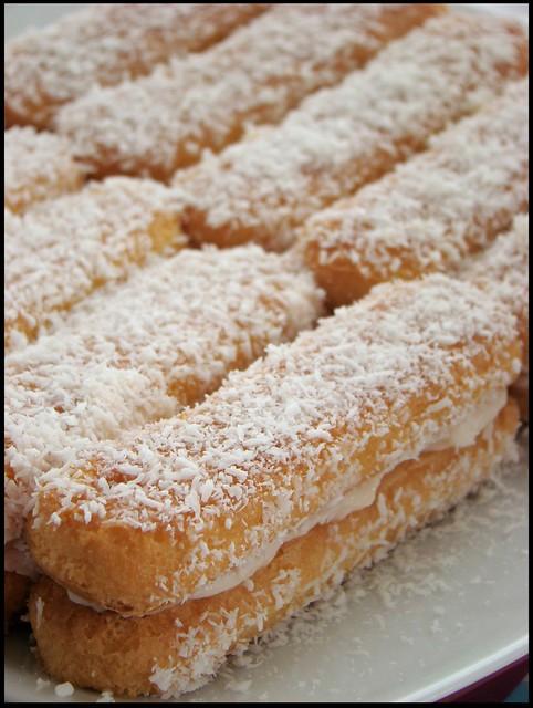 kedidili bisküvili pasta