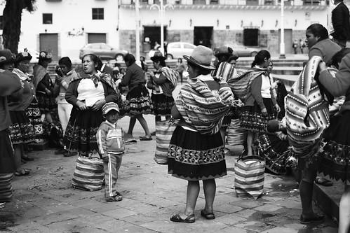 Domingo en Cusco