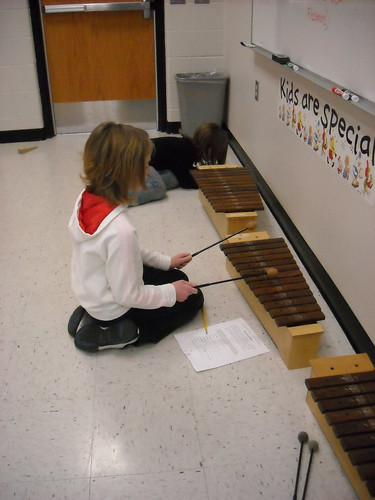Xylophone Station
