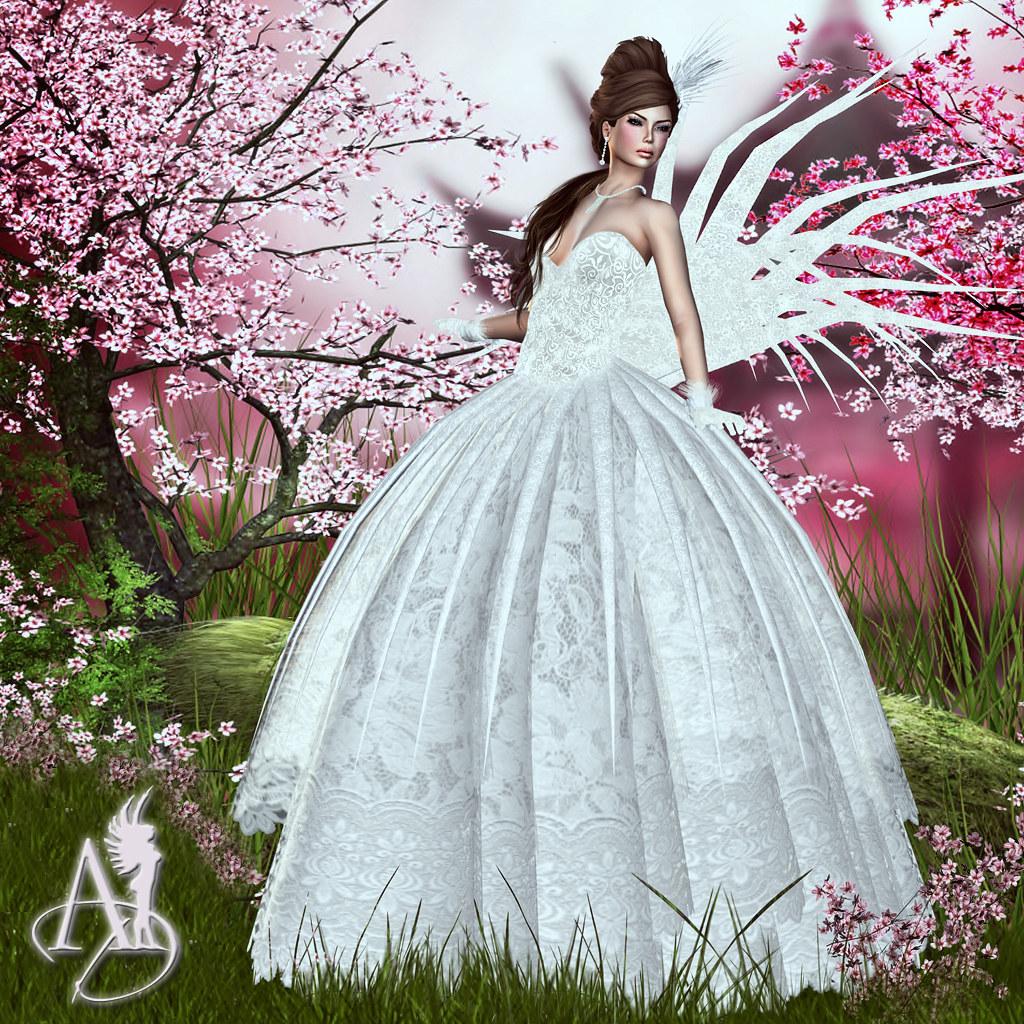 801db8b86 Angel Dessous – new wedding gown release