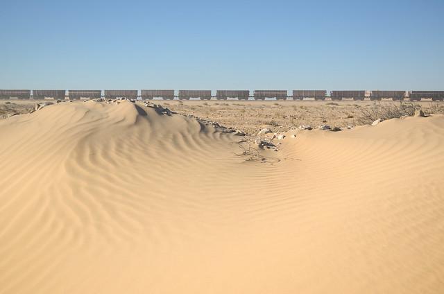 Las maravillas del desierto del Sahara 8603385498_b822228fe4_z
