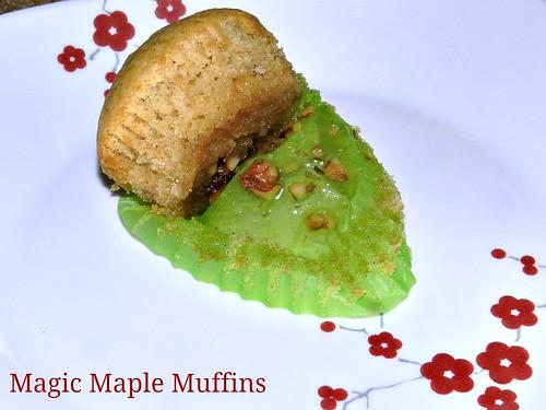 Magic Maple Muffins (1)