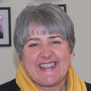 Revd Ruth Dillon