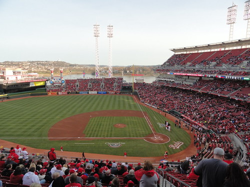 Great American Ball Park
