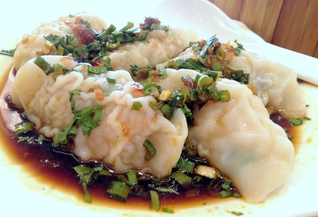 Sui Kow (Dumplings) Recipes — Dishmaps
