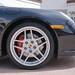 2011 Porsche 911 Carrera S Cabriolet Basalt Black on Black 6spd in Beverly Hills @porscheconnection 1178