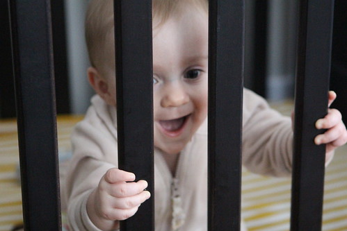 Martin in Baby Prison