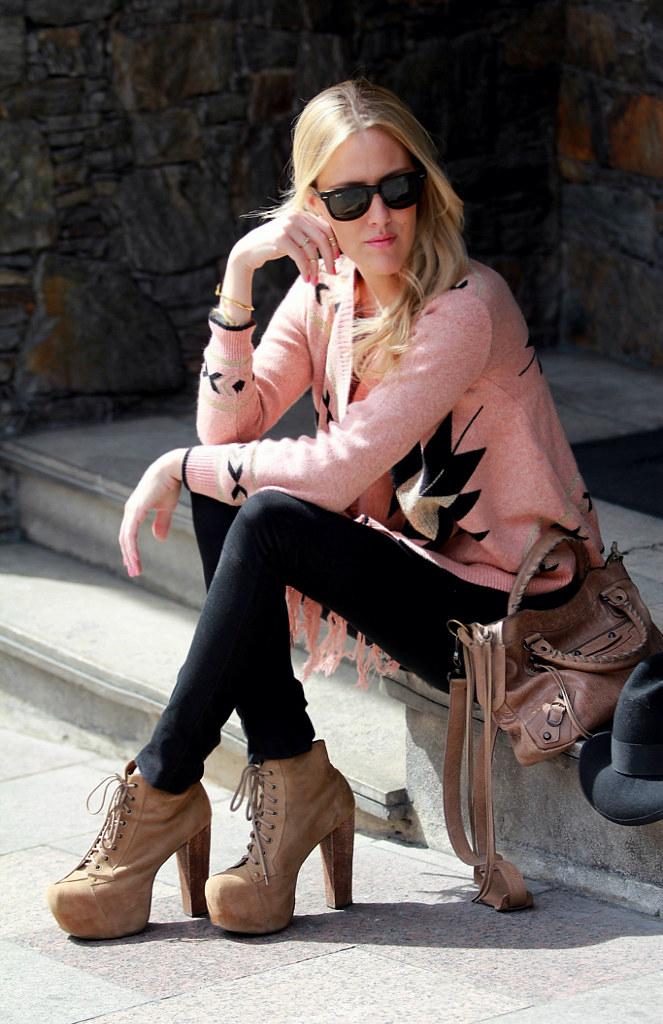style lover sheinside VI