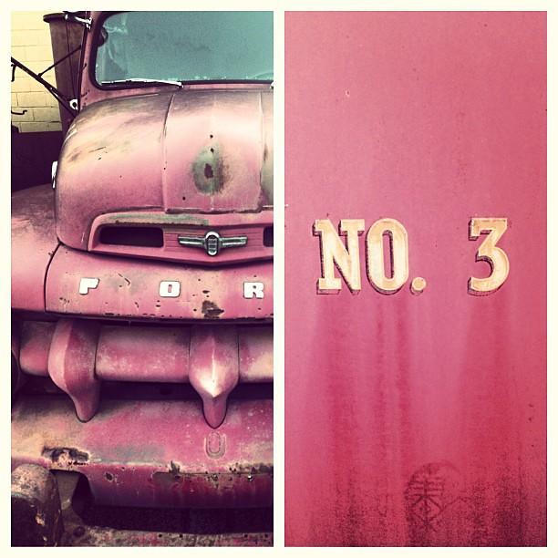 #firetruck #no3