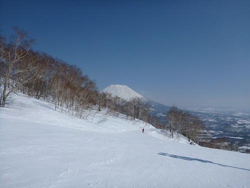 snow ski japan hokkaido skiing 北海道 雪 niseko スキー場 スキー ニセコ