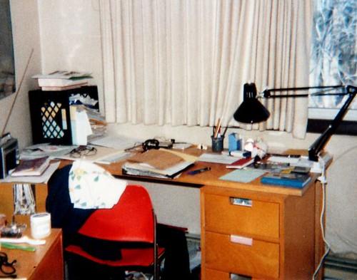 Hampshire Mod 13 1992