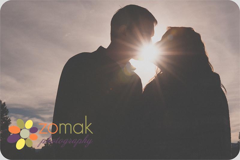LaRae + Bryan {Engaged}