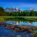 The Other Beaver Dam At Schwabachers by Jerry T Patterson
