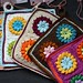 2013 Potholders by helloyarn