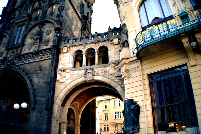 Prague As A Tourist 12