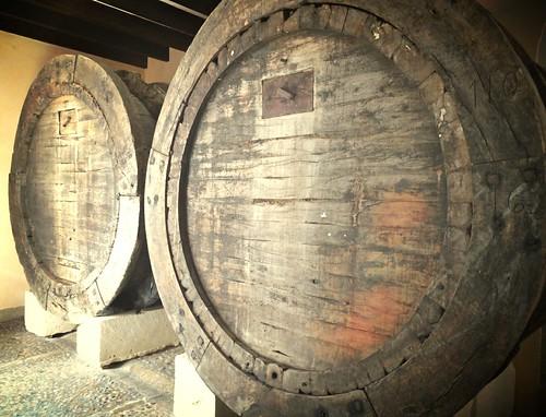 Ca'n Novell wines, Binissalem, rural Majorca