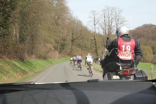 La Flèche Wallonne femmes