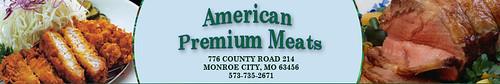 american premium meats