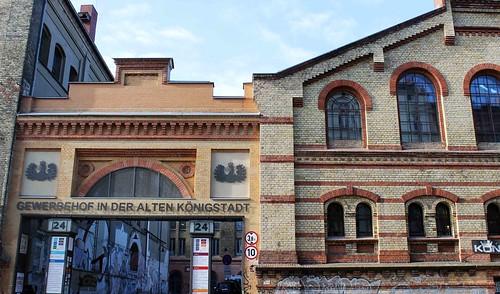 Экскурсия по Берлину0911